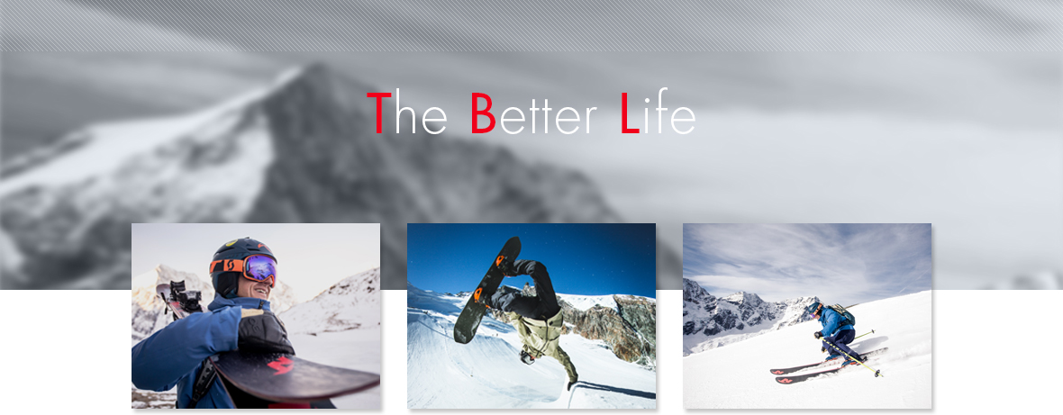 The Better Life